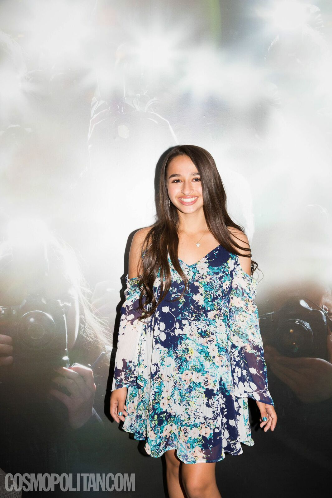 Transgender Teen Jazz Jennings Shares the Horrifying Comments and Threats She Gets