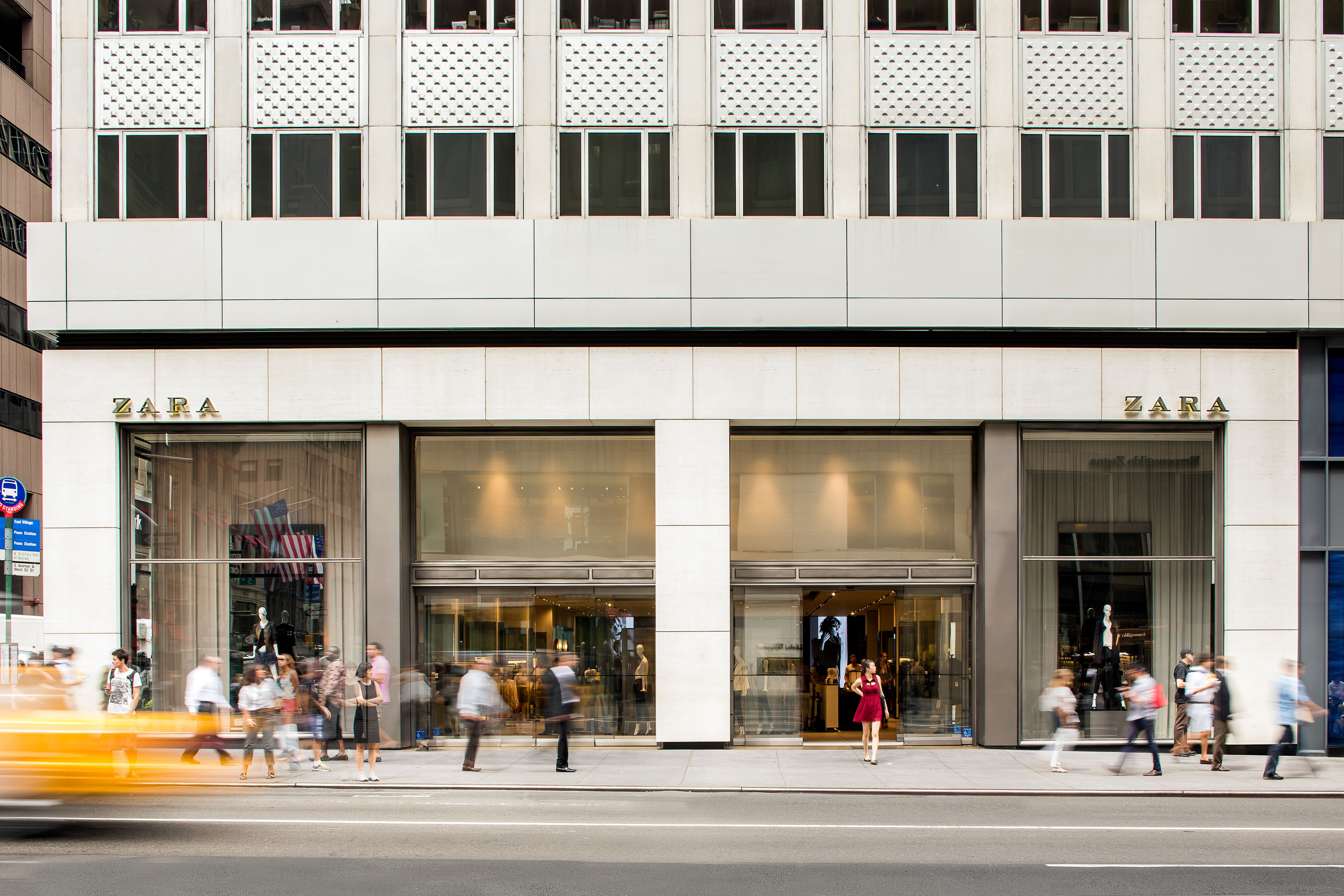 interview insider how to get hired at zara