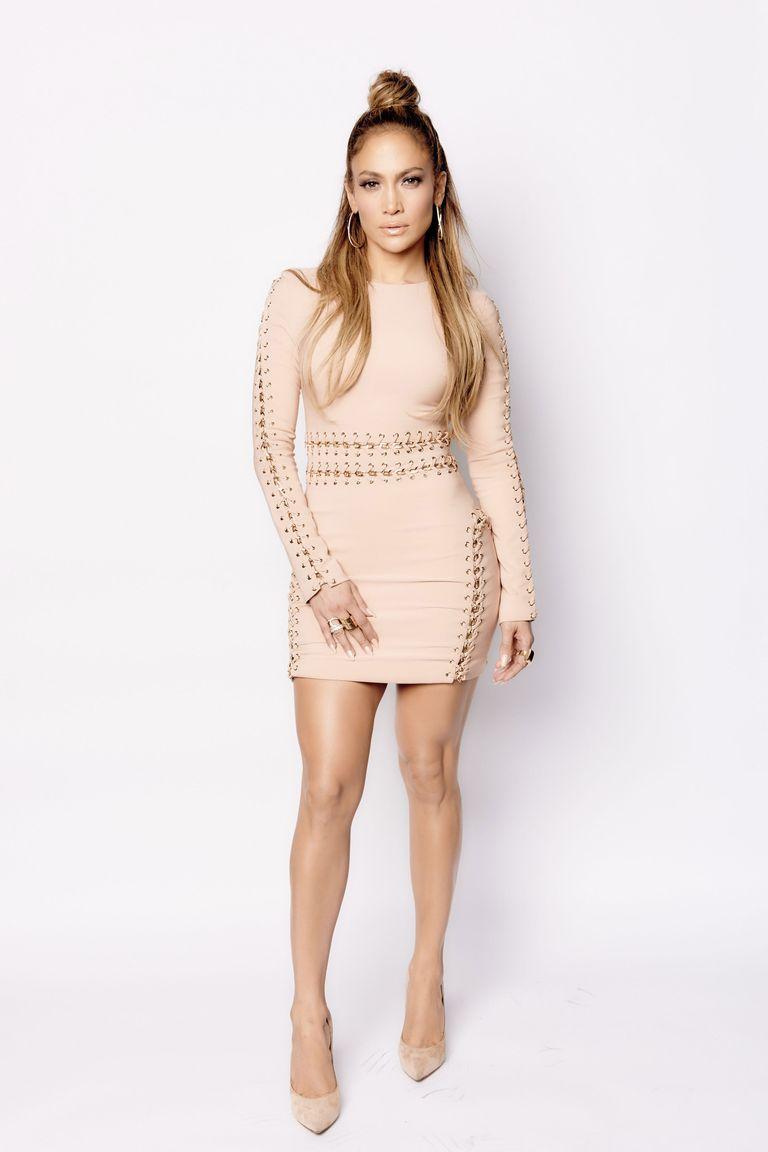 J Lo S Most Perfect Fashion Moments