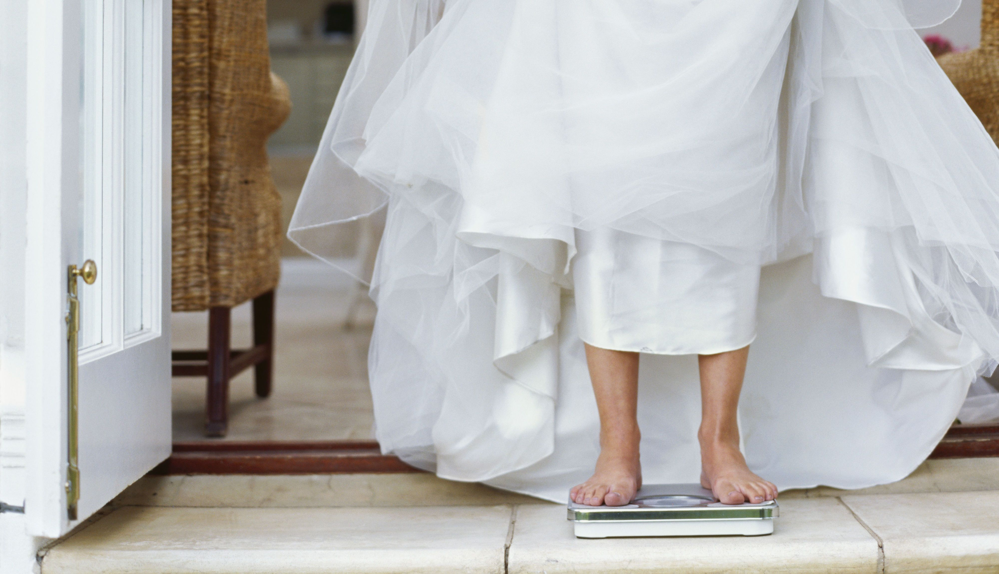 How weight loss affects marriage