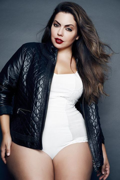6 Plus-Size Latina Models Who Are Changing The Fashion -8921