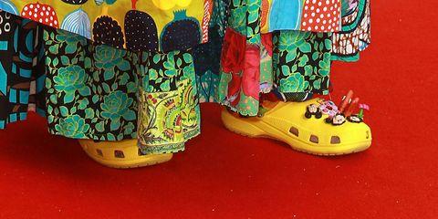 Walking shoe, Boot,