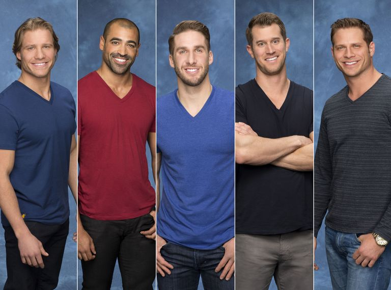 The Day ABC Releases Bachelorette Himbos Promo Photos Should Be A National Holiday So We Can All Find Time To Revel In Their Smart Casual Flop