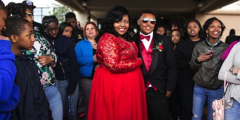 dcc5a646ac8 These 9 Girls Were Kicked Out of School Dances for Their Outfits — Prom  Disasters