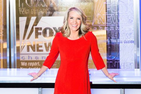 Get That Life: How I Became a Co-Host on Fox News