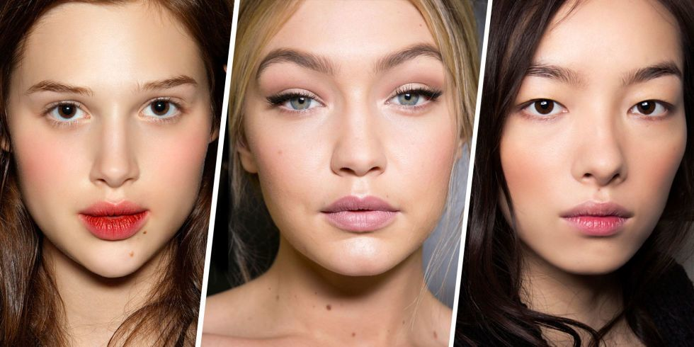 5 Beauty Looks That Get Better When It's Hot Out