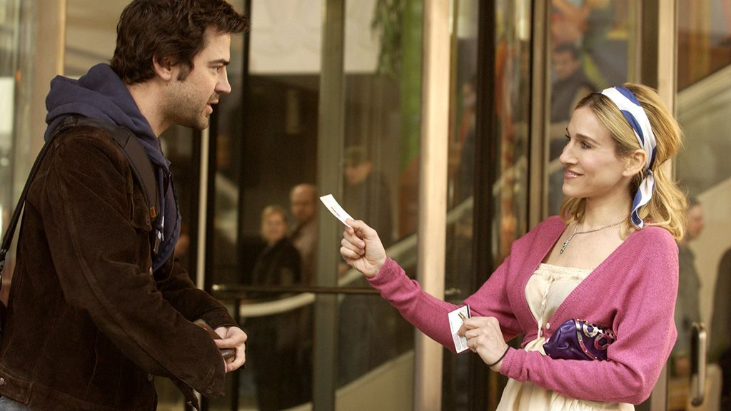 Nyc jewish dating scene