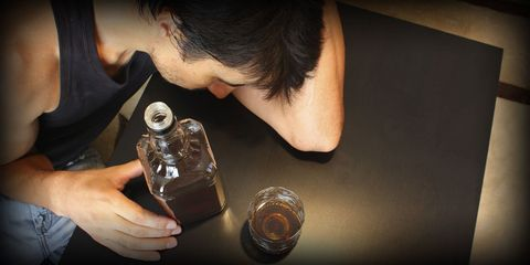 what to do when your boyfriend is an alcoholic