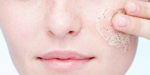 Lip, Cheek, Skin, Chin, Forehead, Eyebrow, Eyelash, Jaw, Organ, Nail,