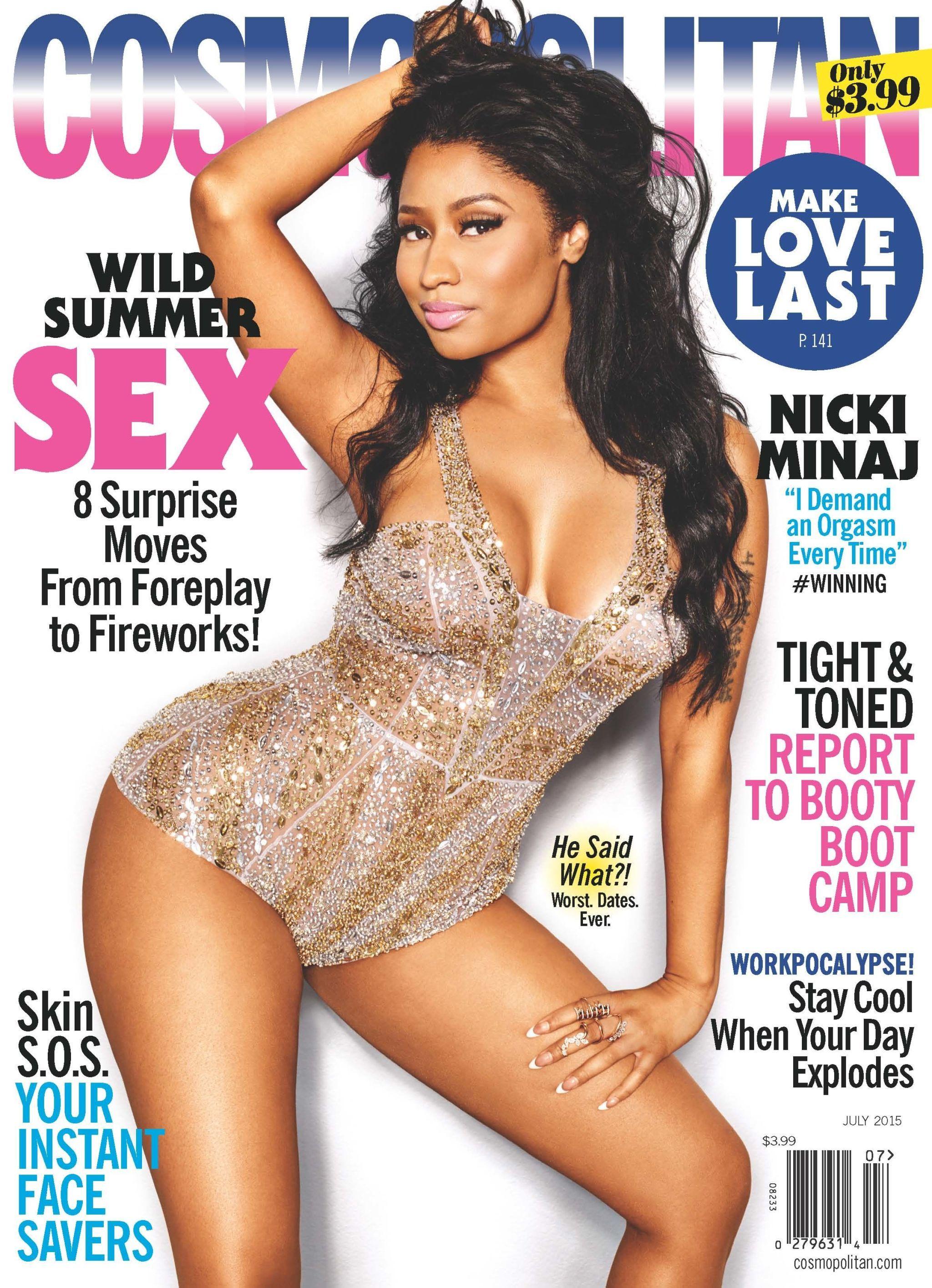 Nicki Minaj News, Nicki Minaj Songs, Nicki Minaj Videos - Hip Hop Lead