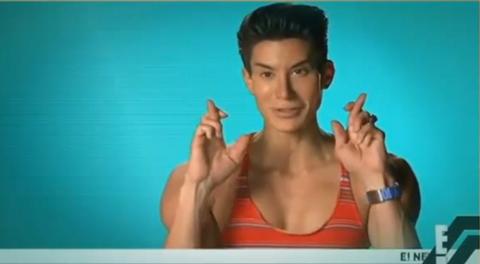 Arm, Finger, Lip, Cheek, Hairstyle, Skin, Chin, Forehead, Shoulder, Eyebrow,