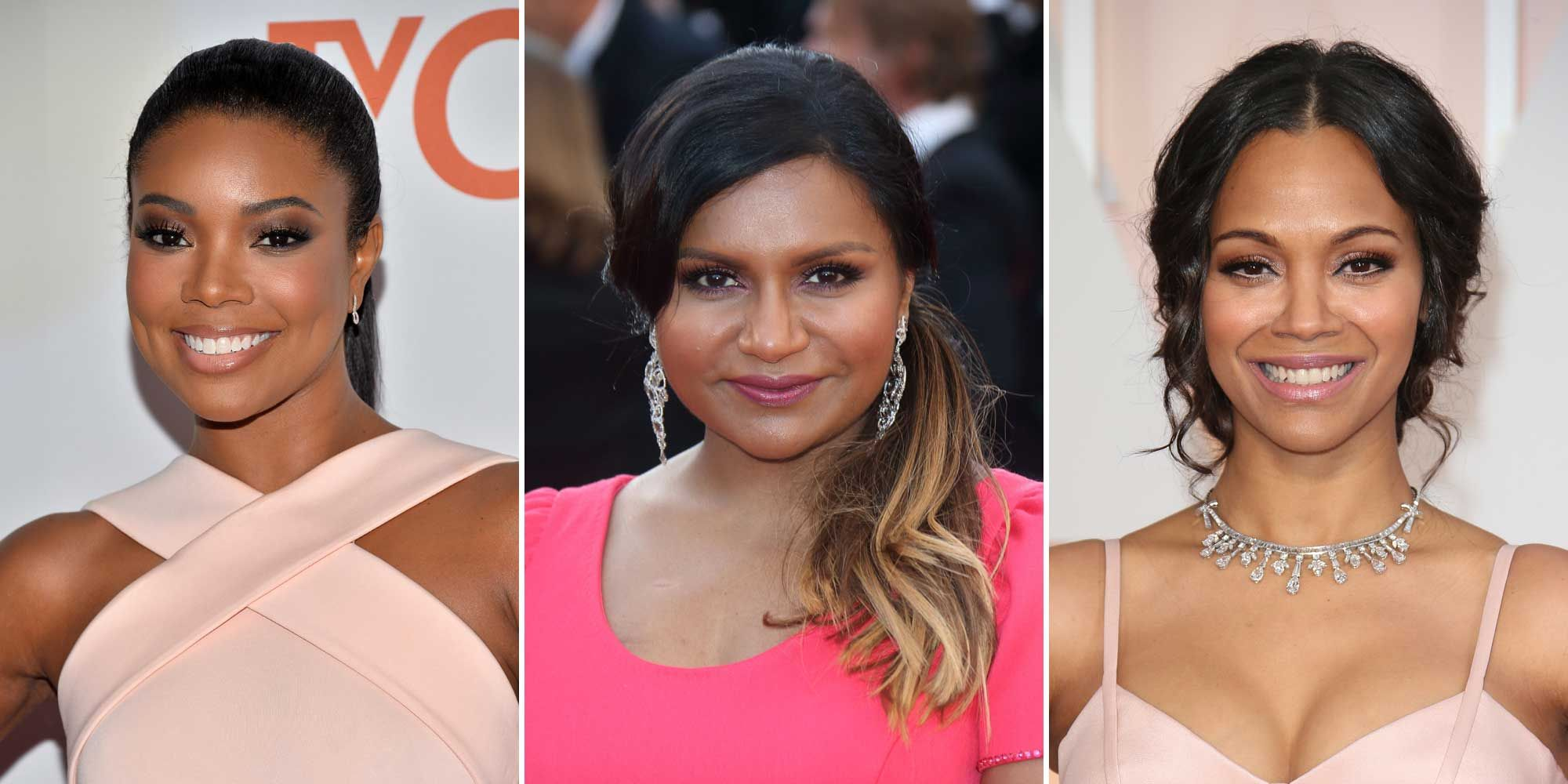 5 Ways To Get The Perfect Foundation Shade If You Have Dark Skin
