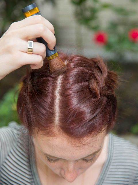22 Genius Hacks for Solving the Most Annoying Summer Hair