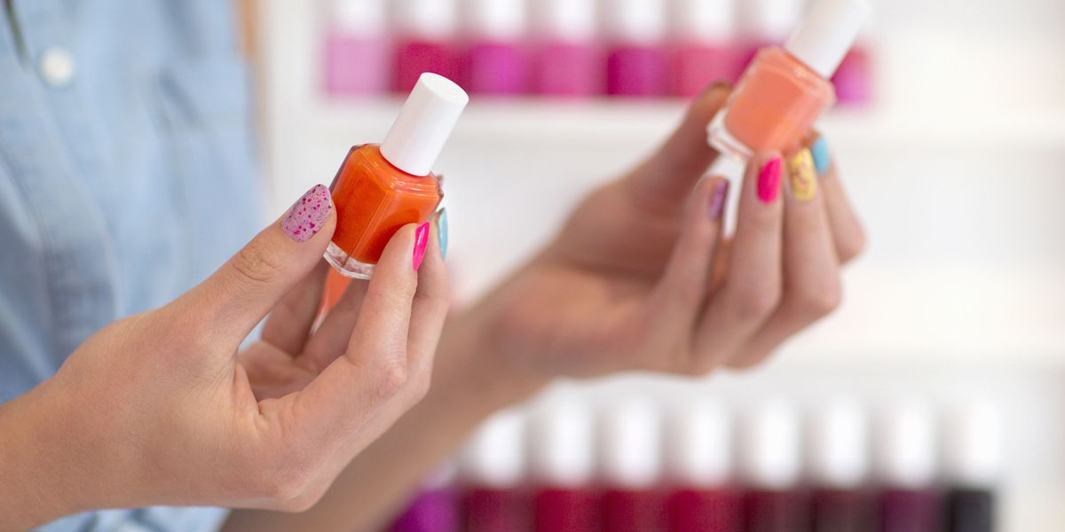 5 Signs Your Nail Salon Is Sketchy as Hell