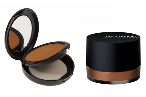 16 Must Know Foundation Tips For Girls With Dark Skin