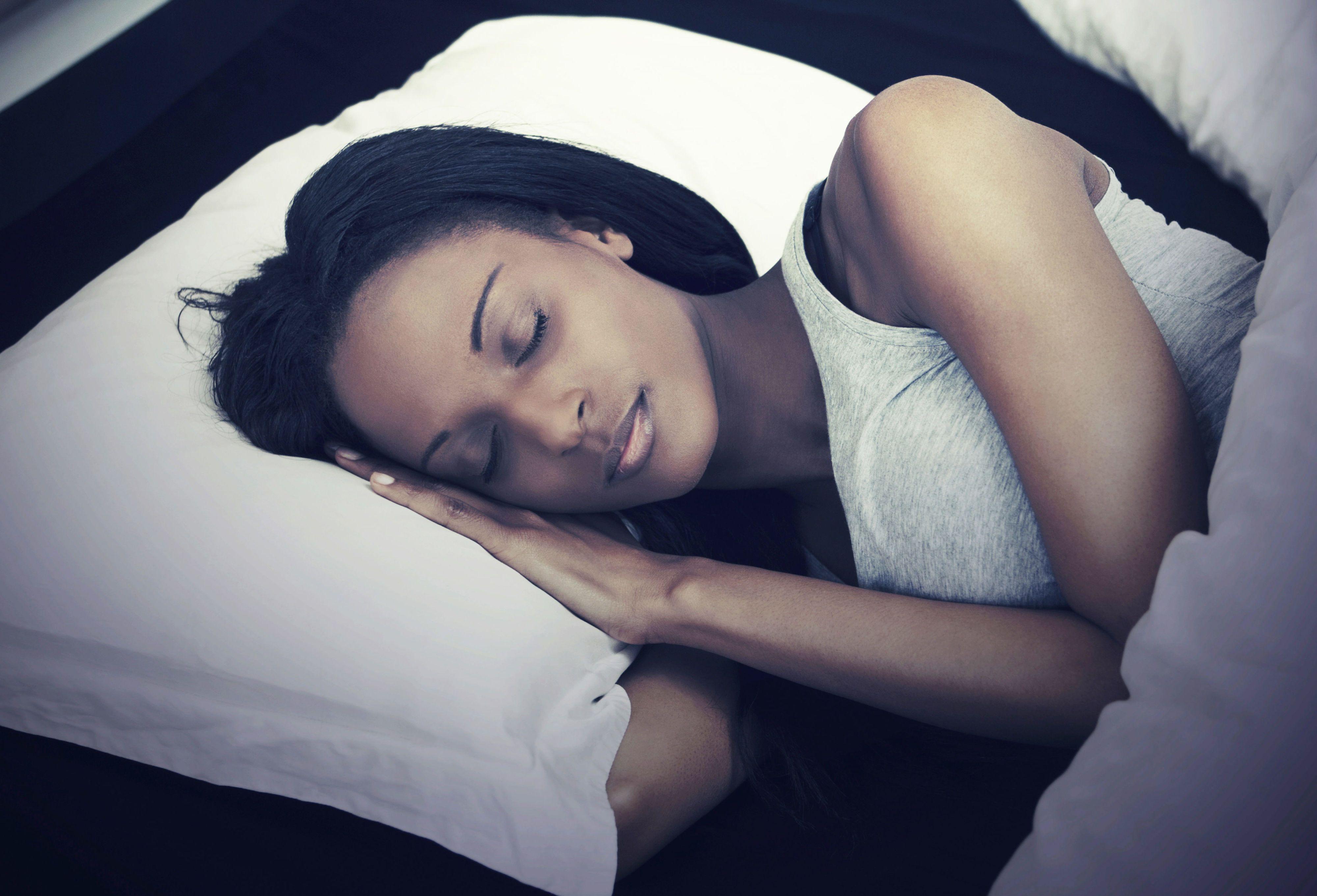 Sleeping Teen Girl Sex