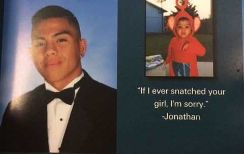 epic yearbook quotes you wish you d thought of