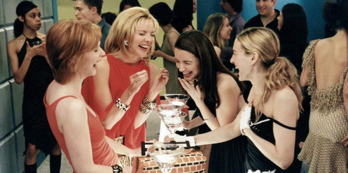30 Girls Night Out Ideas Unusual Activities To Do With Friends