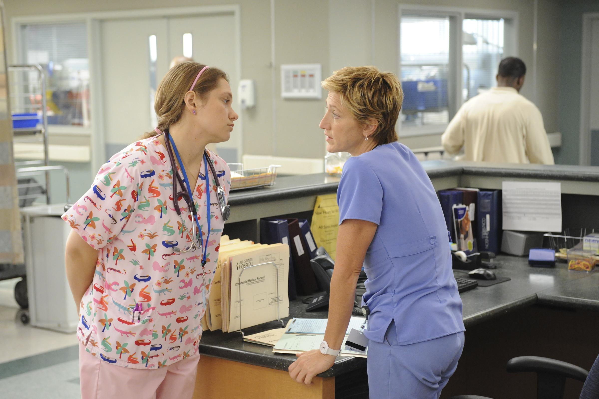 things i wish i knew before i became a nurse