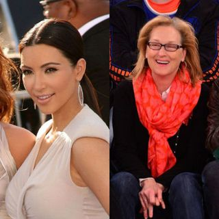 6 Celeb Mom-Daughter Pairs Who Basically Look Like Twins