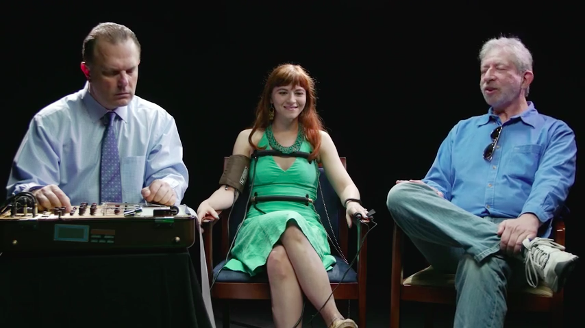 Watch What Happens When Dads Hook Their Kids Up To Lie Detector Tests - This is what happens when kids hook up their moms to lie detector