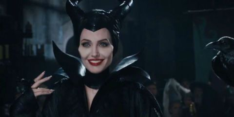 "Good News: Disney's ""Maleficent"" Is Getting a Sequel"