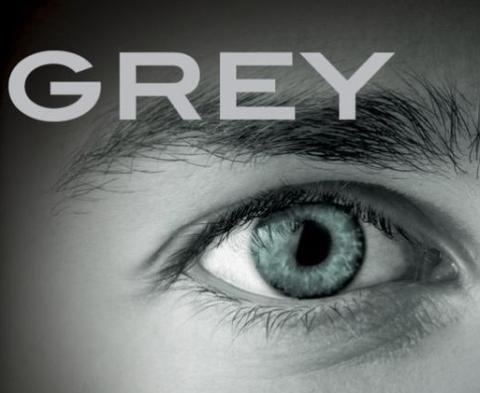 Fifty Shades Of Grey Fourth Book