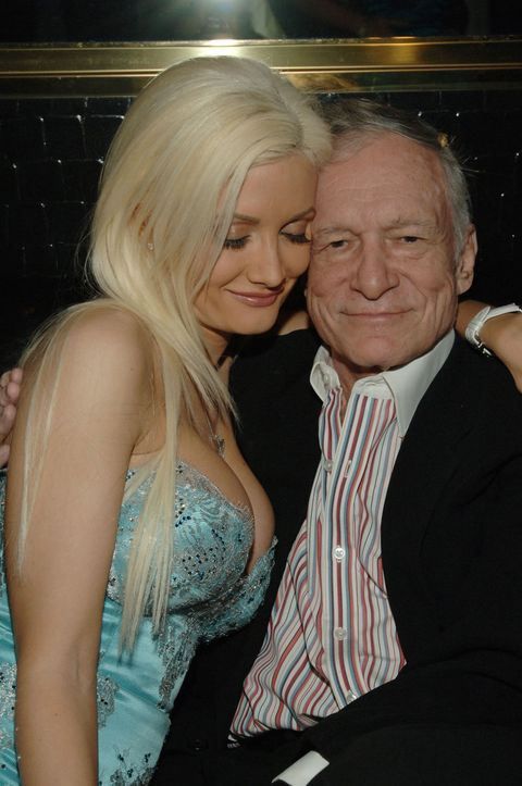 Holly Madison Reveals 9 More Scandalous Secrets of the Playboy Mansion