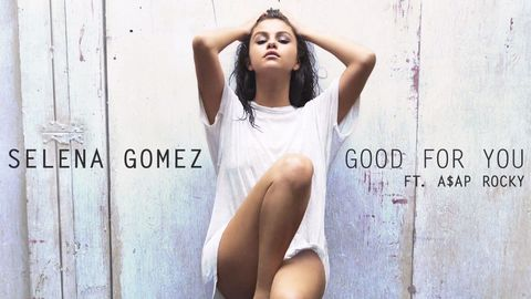listen to selena gomez s new song good for you