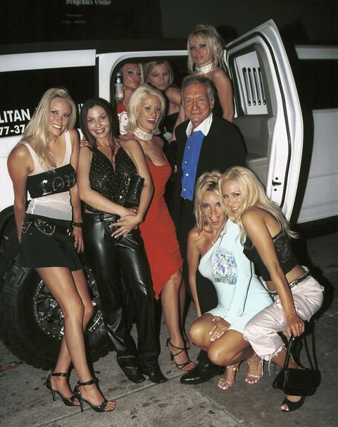 Once Madisons Most Controversial Work >> The 14 Worst Things About Hugh Hefner As Revealed In Holly