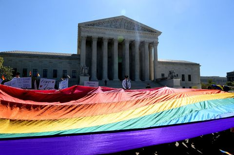 The Supreme Court Decision Was a Win for LGBT Rights. Will Women Get the Same Treatment?
