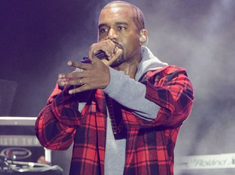 Kanye West Says Celebrities Only Speak Out for Money