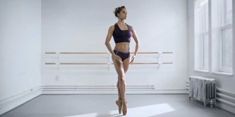 Misty Copeland Achieves Incredible Milestone for African-American Women