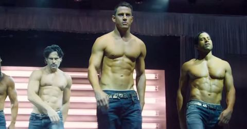 9 Things I Wish Knew Before Becoming A Male Stripper