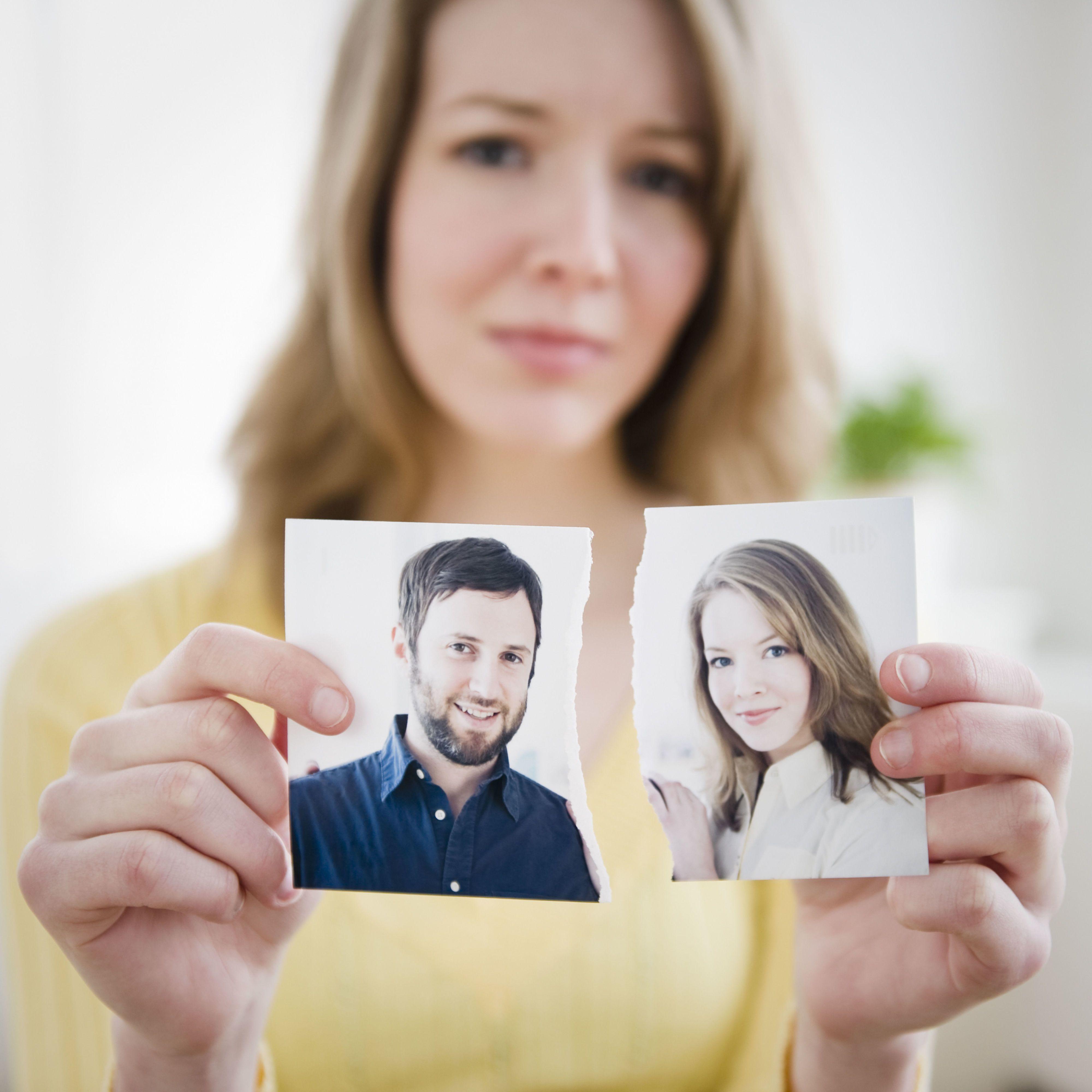 Husband Divorce My After Ex Hookup