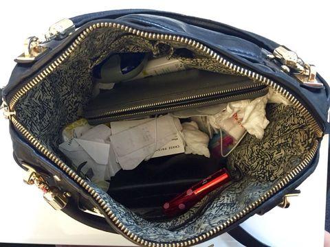 gross purse