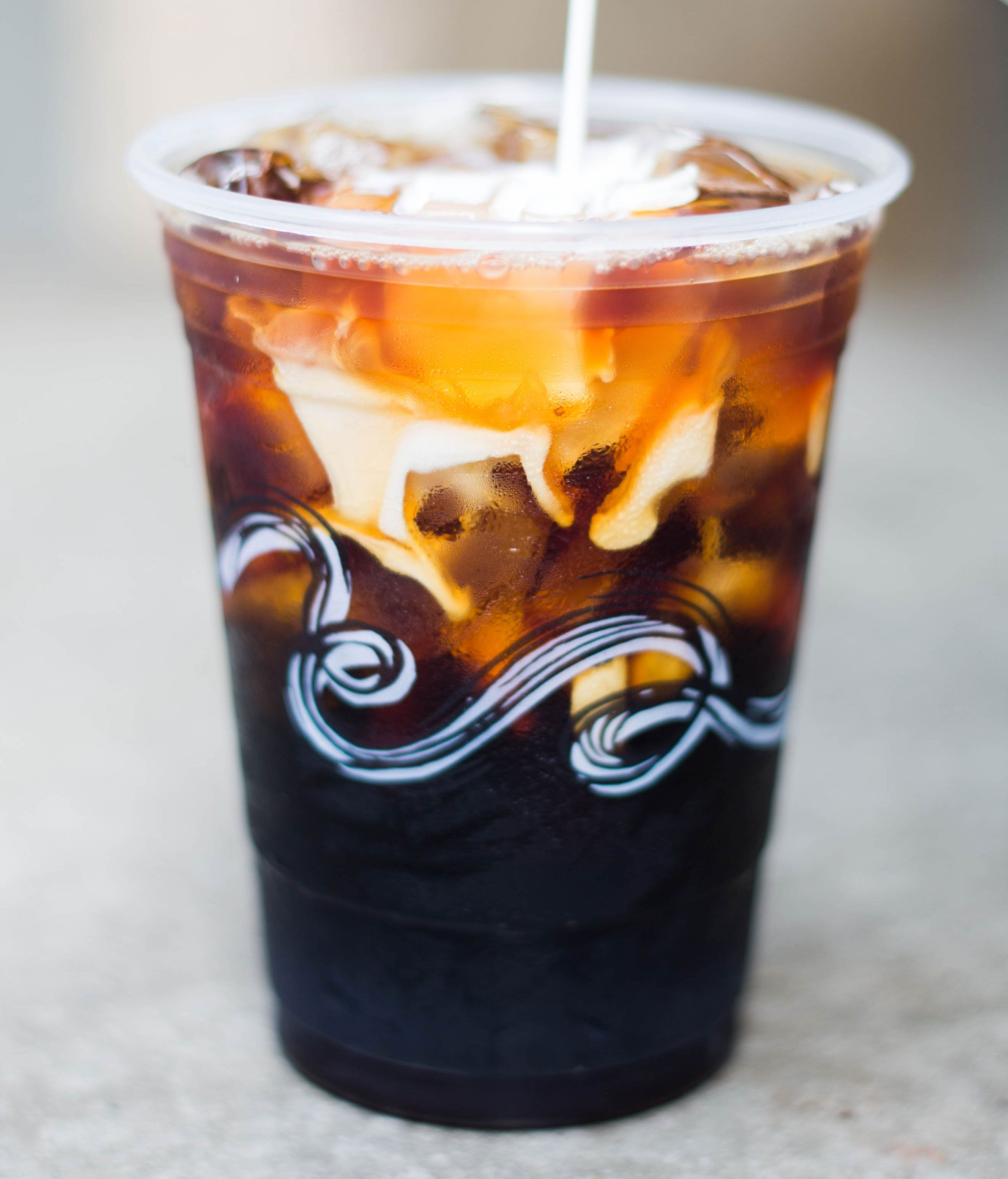 If You Love Iced Coffee Will Die For Starbuckss Newest Drink
