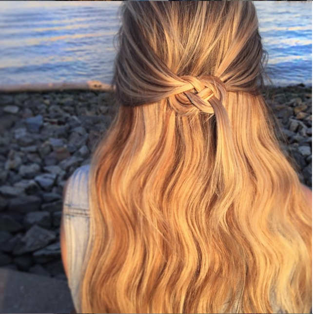 The 10 Most Popular Braids Of Summer 2015