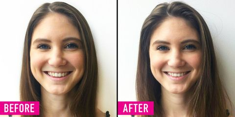 The Volumizing Trick Every Girl With Thin Hair Needs to Try