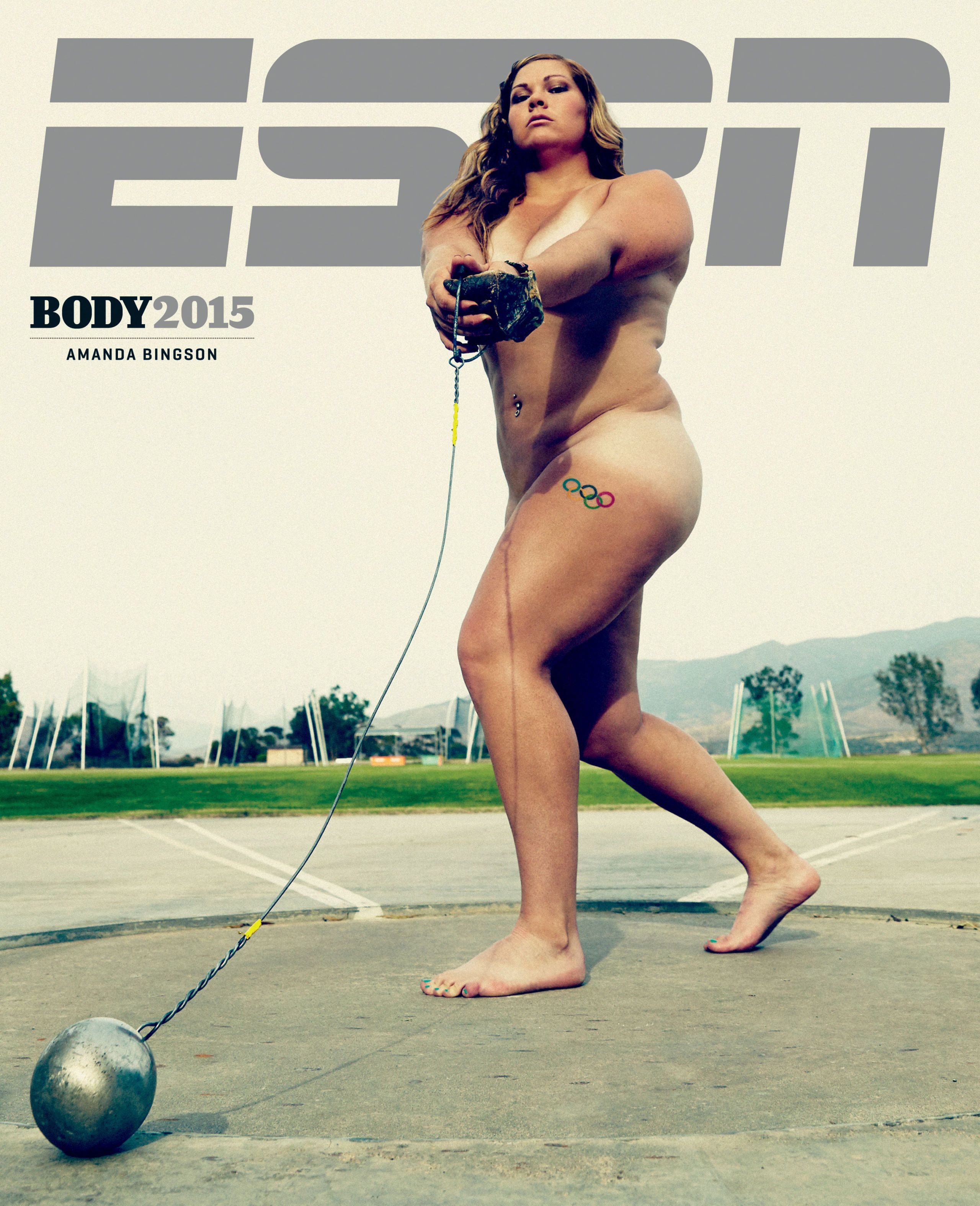 Nude wnba athletes