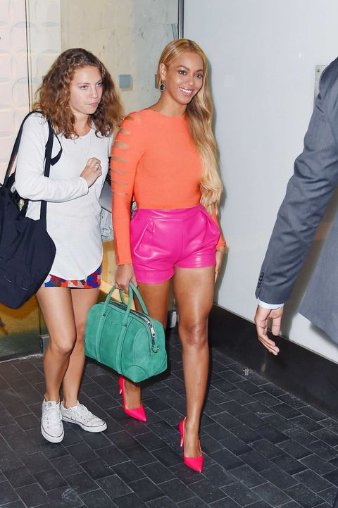 what it s really like to be beyoncé s personal assistant