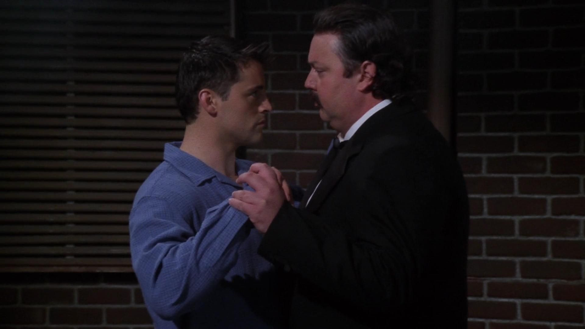 """19 Times Joey Was the Best Friend on """"Friends"""""""