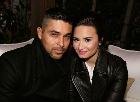 Demi Lovato Is Ready to Take Her Relationship With Wilmer Valderrama to the Next Level