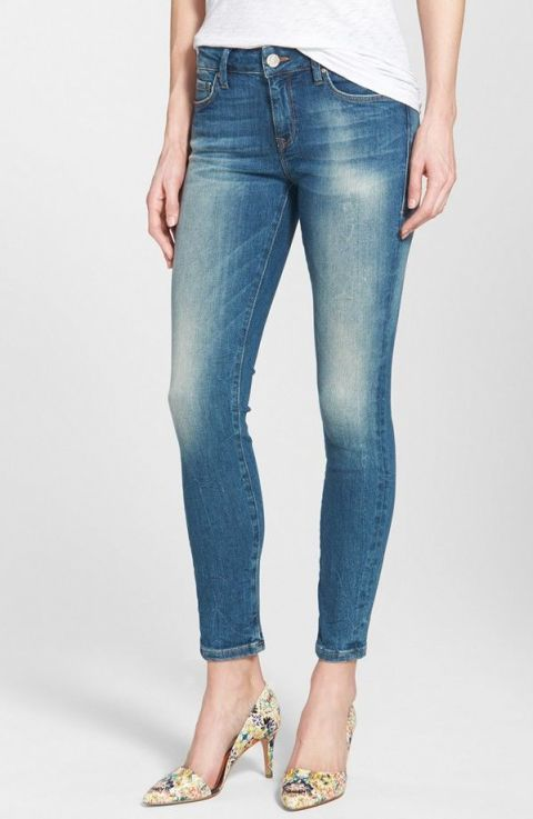 Clothing, Leg, Blue, Product, Brown, Yellow, Denim, Trousers, Jeans, Human leg,
