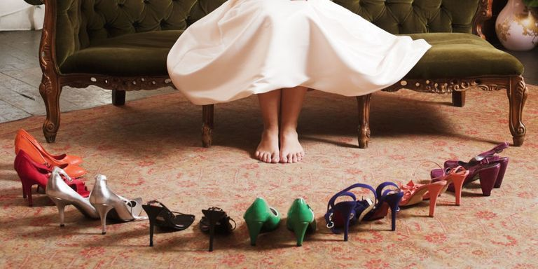 6 Ways to Make Your Shoes Last Forever