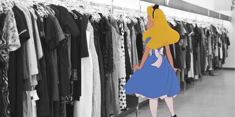 textile, clothes hanger, fashion, dress, one piece garment, costume design, retail, fashion design, day dress, fashion illustration,