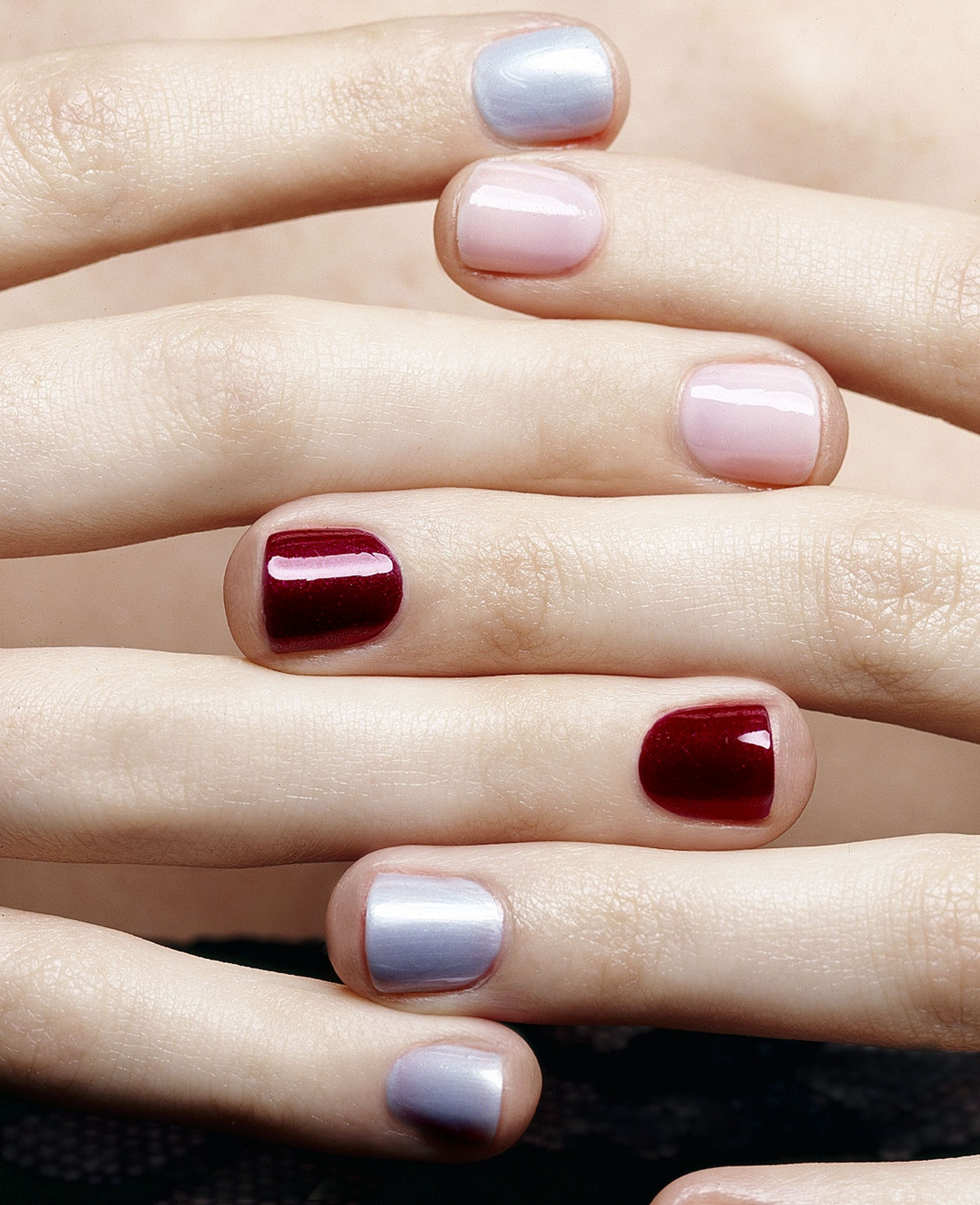 6 Ways to Tell if Your Nail Salon Is Safe