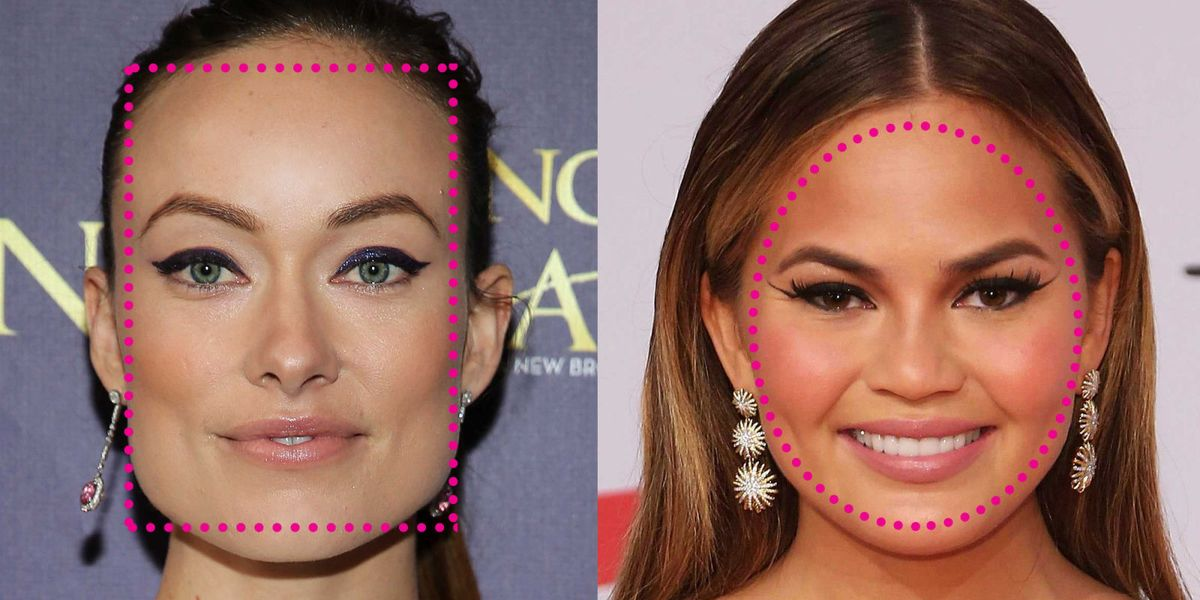 How to contour for your face shape best way to use contouring how to contour for your face shape best way to use contouring makeup and highlighters ccuart Gallery