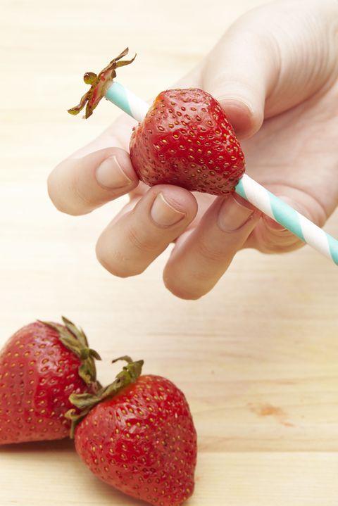 Summer Fruit Hacks