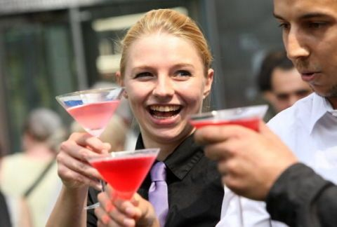 Online dating non drinker